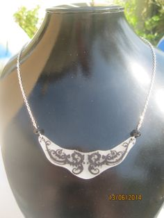 collier style baroque