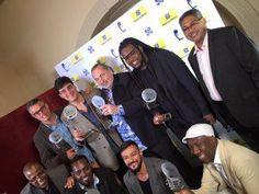 Confira os vencedores do samba do Prêmio da Música Brasileira