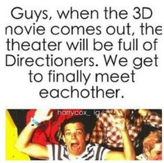 OMG! I HADN'T THOUGHT ABOUT THAT! WOOOOOOHOOO! okay not where im from. Hahahahahah