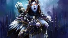World of Warcraft Wallpapers HD Images Download.