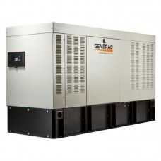 generac 7 000 watt air cooled automatic standby generator 50 generac protector series 30 000 watt 120 240 volt liquid cooled 3 phase