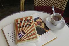 Un bloc note déguisé en livre, pour lui dire je t'aime… (100 pages lignées détachables - format 16 x 11)