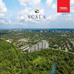 http://scalacondosvip.ca/ Experience amazing living luxury with #ScalaCondos.