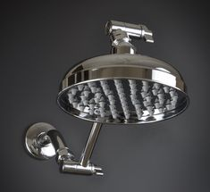 Shower Buddy Has A Large Selection Of Shower Heads Including Our Exclusive  Rain Shower Head. We Carry Solid Brass Rain Showerheads, Brushed Nickel, ...