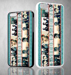30 SECONDS TO MARS Y0305 iPhone 4S 5S 5C 6 6Plus, iPod 4 5, LG G2 G3 Nexus 4 5, Sony Z2 Case