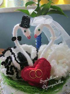 Cigni sposi