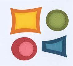 quickutz 4x4 shapes