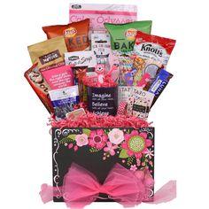 Miss Bliss Gift Basket