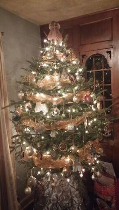 Golden Tree 2014 by Maureen Porette Home