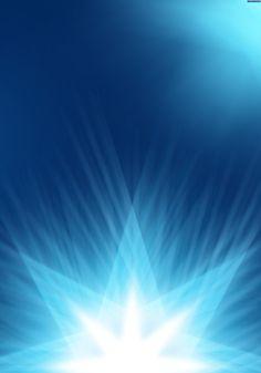 Blue Christmas background.
