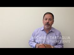 As March Madness comes to an end, we're thrilled to kick off our Spring Showcase Season tomorrow! Director of Network Events Michael Tartaglia reveals why this is our most exciting time of the year.