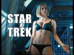 Star Trek Into Darkness Trailer 3: My head is EXPLODING!!!!!