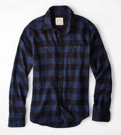 AEO Heritage Flannel