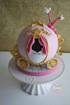 Dani's Cupcakes