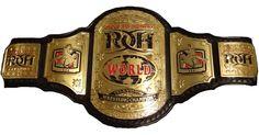 ROH TV title