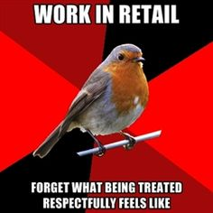 Retail Robin - Most popular images all time - page 1 | Meme Generator