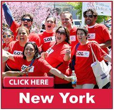 New York City Walk to Defeat ALS