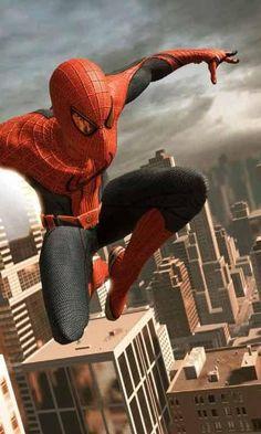Spider Man Live Wallpaper Download