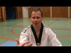 Coach Markku Parviainen's TKD-Blog,Taekwondo WTF or ITF? Who cares?