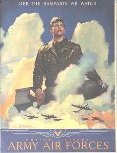II World War posters