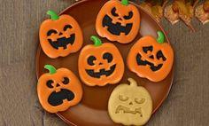 Snack-o-Lantern Halloween Cookie Cutter Set (7-Piece)
