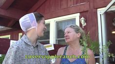 Cover's Apple Ranch with Rosalyn Cover
