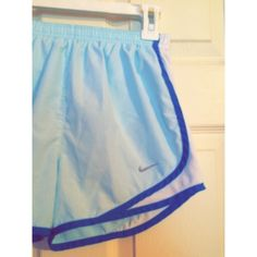 SALE Nike Tempo Shorts My favorite pair of Nike shorts, such cute colors! Hardly worn Nike Shorts