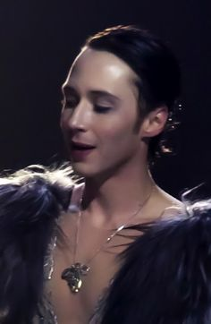 Johnny Weir   Figure skating awesometasticness