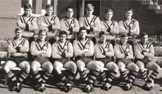 Balmain Tigers, 1969. Anyone we know on here?