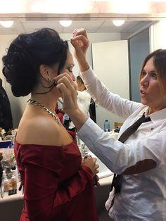 """TARJA TURUNEN se cuida en MIJAS NATURAL (Beauty & Hair) ;-)  Tarja Turunen es la estrella más brillante de la escena del rock sinfónico finés. Último disco,""""THE SHADOW SELF"""", toda su discografía, eventos e info en http://tarjaturunen.com/  MIJAS NATURAL (Beauty & Hair) CENTRO MÉDICO ESTÉTICO & TEMPLO DEL CABELLO en MIJAS PUEBLO (Málaga / ESPAÑA) info@mijasnatural.com / 952 590 823"""