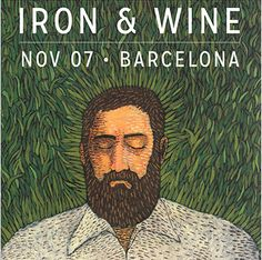 Iron & Wine | Neo folk #poplacara #cover #music #bands
