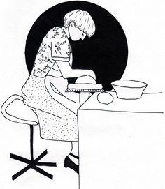 Anne Dangar (1885-1951) – NANAS | Portraits de créatrices