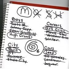 The best things to do when I was younger! People took them so seriously