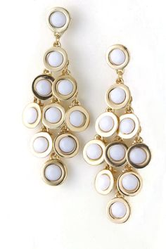 VANA BEADED EARRINGS