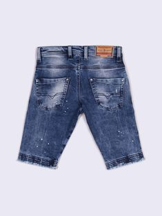 Diesel Prooli-N Pants - Jeans Diesel, Jeans Pants, Denim Jeans, Fashion Today, Blue Jeans, Blue Denim, Jeans Style, Men Jeans, Models