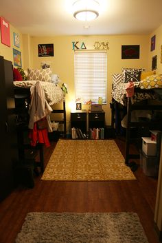 Corbin/Olson Halls   Coolest Dorm Room Contest At Western Illinois  University! #WIU #UHDS | Residence Halls | Pinterest | Dorm, Dorm Room And  Hall Part 78