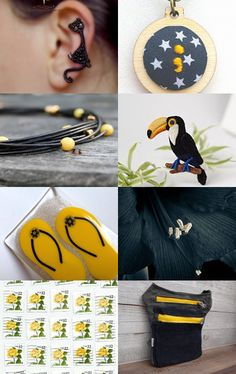 Possibilities by Ayşegül Ç. on Etsy--Pinned with TreasuryPin.com