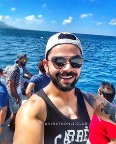 He's the most wanted Munda! Cricket Poster, Ms Dhoni Wallpapers, Virat Kohli And Anushka, Virat Kohli Wallpapers, Sports Personality, Anushka Sharma, Edgy Look, Bollywood Actors, Best Couple