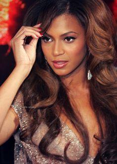 Beyonce is Wonderful..