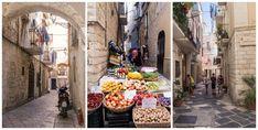 Towns of Puglia