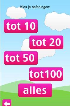 Apps per leeftijd of thema om aan te kopen!