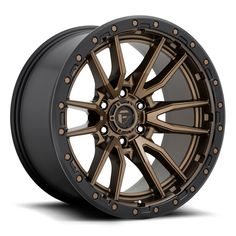 Truck Wheels, Wheels And Tires, Truck Rims And Tires, Jeep Wheels, Ford Lobo, Fuel Rims, 22 Inch Rims, Bronze Wheels, Off Road Wheels
