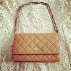 Ella Pretty: Chanel WOC