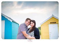 SOUTHWOLD BEACH | ENGAGEMENT PHOTOSHOOT
