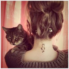 Phyle Style: Small Tattoos for Girls That Will Stay Beautiful Through the Years
