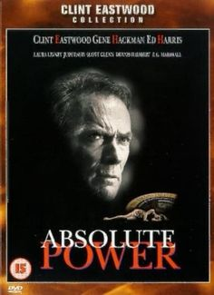 Directed by Clint Eastwood.  With Clint Eastwood, Gene Hackman, Ed Harris, Laura Linney. A career thief witnesses a horrific crime involving the U.S. President. http://catalog.hm-lib.org/cgi-bin/koha/opac-detail.pl?biblionumber=104174