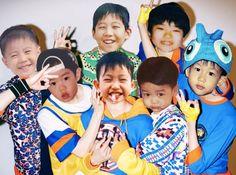 #GOT7 #KIDS Youngjae, Yugyeom, Got7 Meme, Got7 Funny, Jaebum, Park Jinyoung, Meme Center, Kpop, Childhood Friends