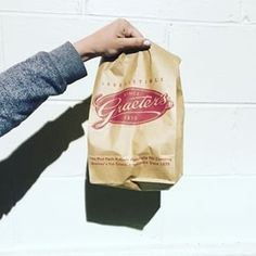 Who's got the goods? Don't forget to grab your bakery items for the weekend!  Graeter's Ice Cream @ The Nash | Carmel, IN