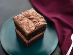 A Creamy, Fluffy Chocolate Frosting Without Eggs or Powdered Sugar | Serious Eats