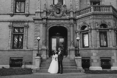 Elope at the Magic Chef Mansion in St Louis. Magic Chef, St Louis, Saints, Street View, Mansions, Mansion Houses, Villas, Fancy Houses, Palaces